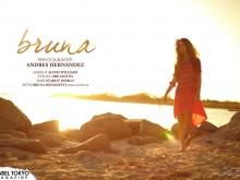 Bruna by Andres Hernandez